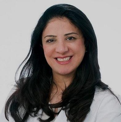 Dr. Ann Al-Ali