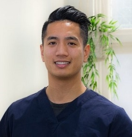 Dr. Jamie Do