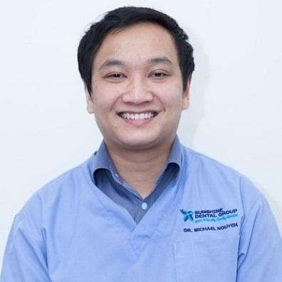 Dr. Michael Nguyen