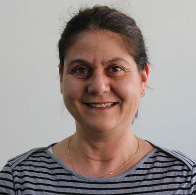 Dr. Antonietta Panzera