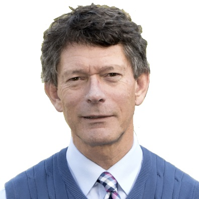 Dr. Andrew McDonald