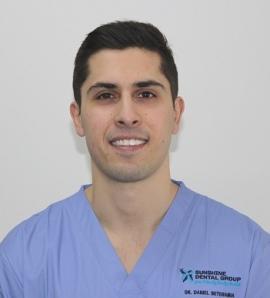 Dr. Daniel Beteramia